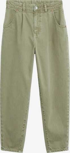 MANGO Jeans 'regina' in khaki, Produktansicht