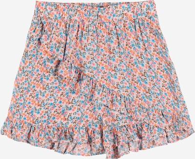 NAME IT Shorts in mischfarben: Frontalansicht