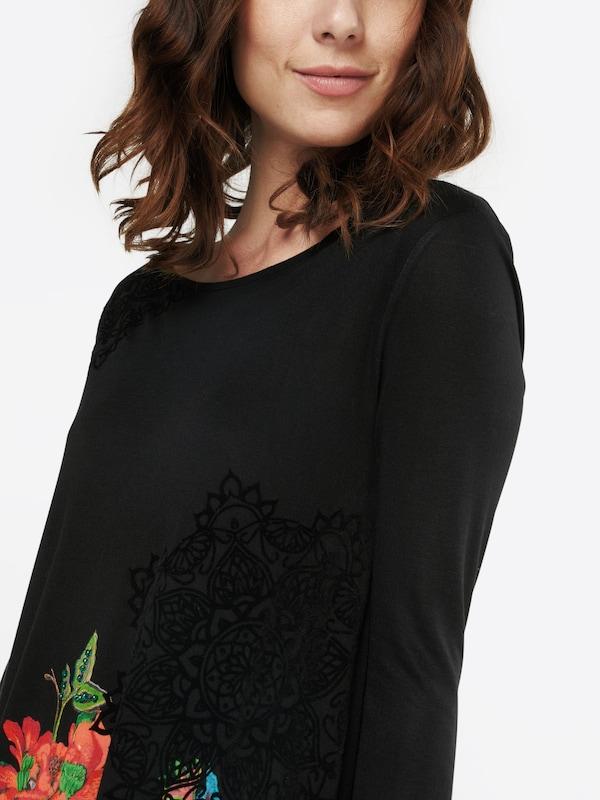 Desigual Oversize Shirt 'TS_AMONA'