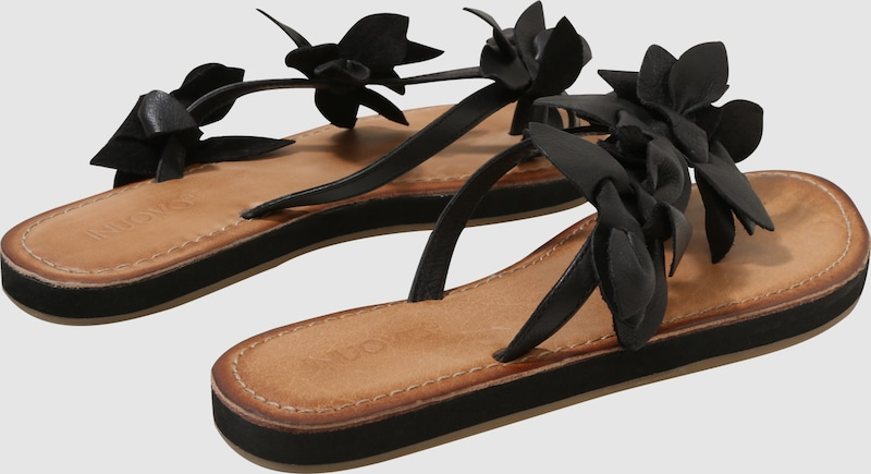 INUOVO Zehentrenner Verschleißfeste billige Schuhe Hohe Qualität