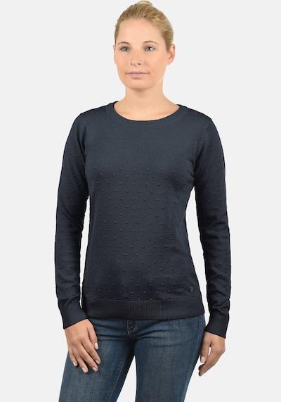 DESIRES Sweater 'Kiki' in Night blue, Item view