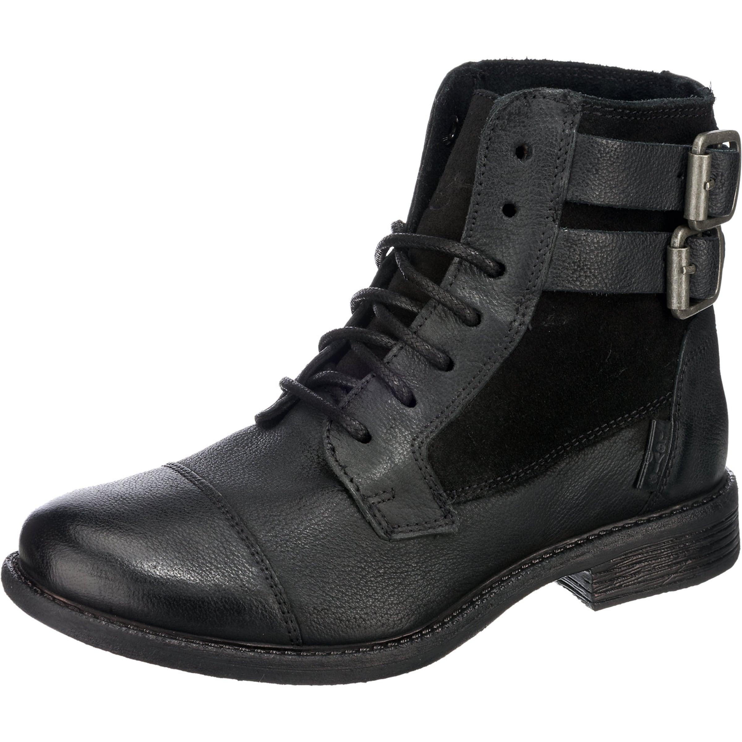 Haltbare Mode billige Schuhe LEVI'S | Maine Stiefeletten Schuhe Gut getragene Schuhe