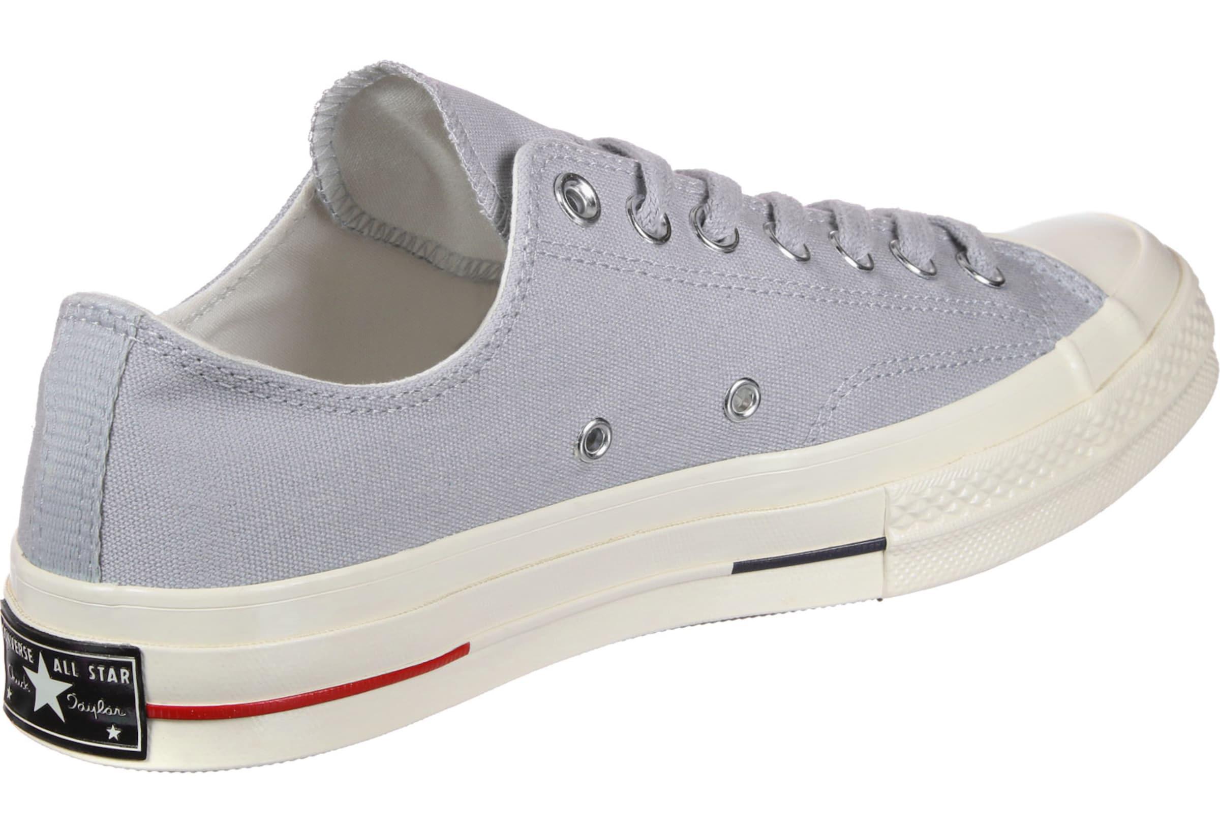In Star Ox' Sneaker GrauWeiß 'all 70 Converse LAqc54Rj3