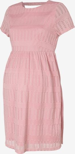 spring maternity Kleid in rosa, Produktansicht