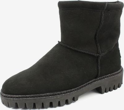 Paul Green Stiefel in schwarzmeliert, Produktansicht