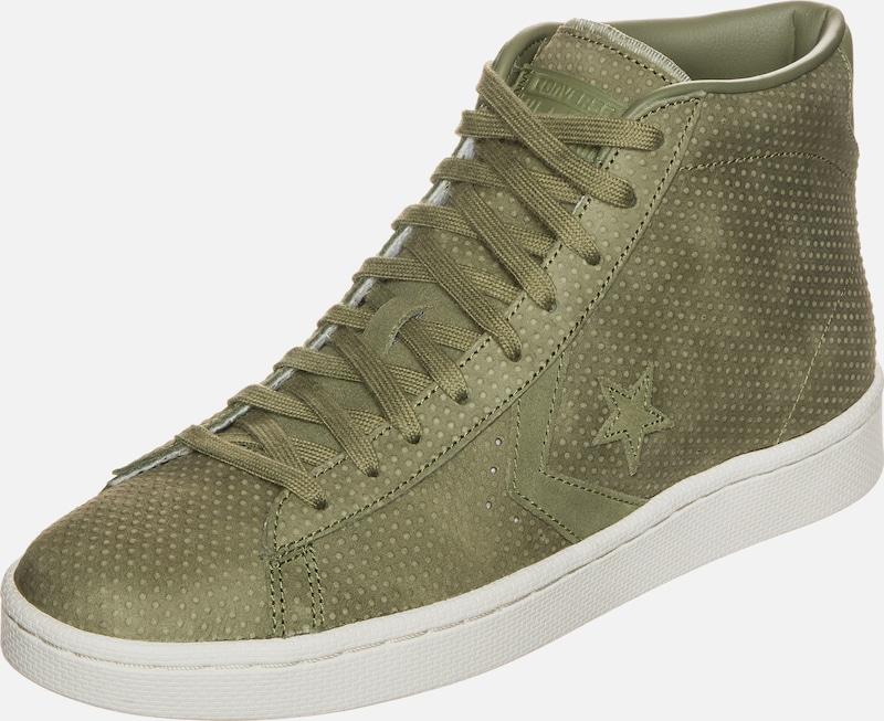 CONVERSE | 'Pro Leder 76 Lux Leder Mid' Sneaker