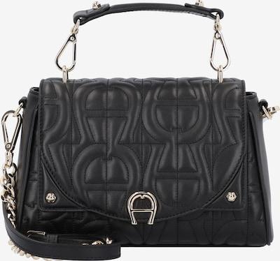 AIGNER Handtasche in schwarz, Produktansicht