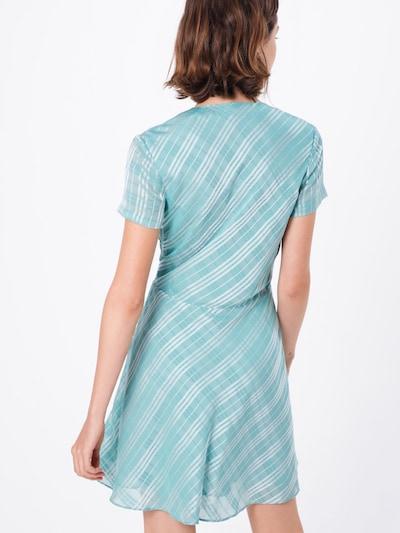 Vasarinė suknelė 'CINDY' iš Samsoe Samsoe , spalva - nefrito spalva / Sidabras: Vaizdas iš galinės pusės