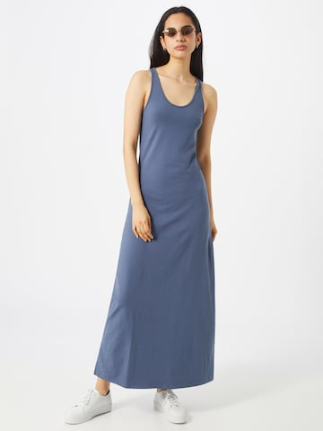 Urban Classics Dress in Blue