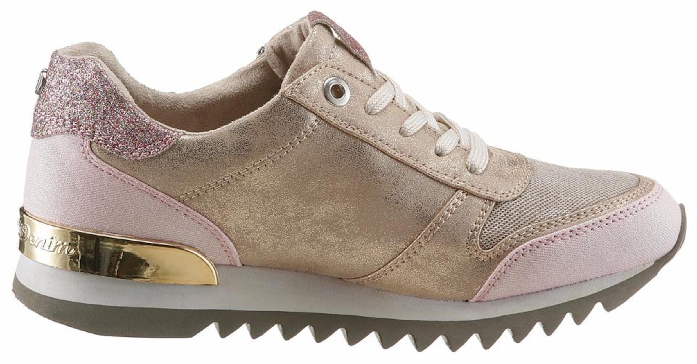 Austrittsstellen Online TOM TAILOR Sneaker Günstig Kaufen Angebot Rabatt-Outlet-Store frLYsVgZF