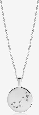 Sif Jakobs Kette 'Sternzeichen Skorpion' in Silber