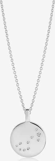 Sif Jakobs Kette 'Sternzeichen Skorpion' in silber, Produktansicht