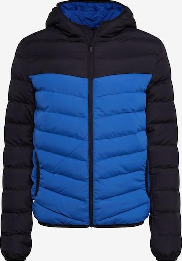 Žieminė striukė 'MJK-GRANTHAMPKA' iš BRAVE SOUL , spalva - mėlyna / juoda, Prekių apžvalga