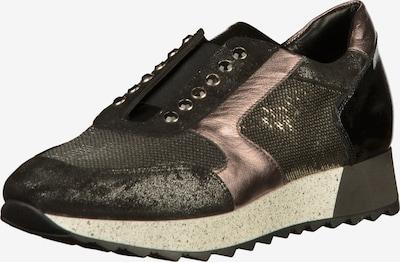 MOT-CLè Sneaker in rosegold / schwarz, Produktansicht