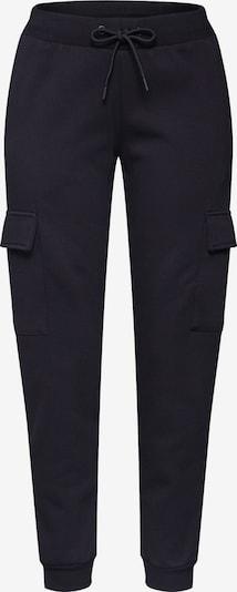Urban Classics Pantalon en noir, Vue avec produit