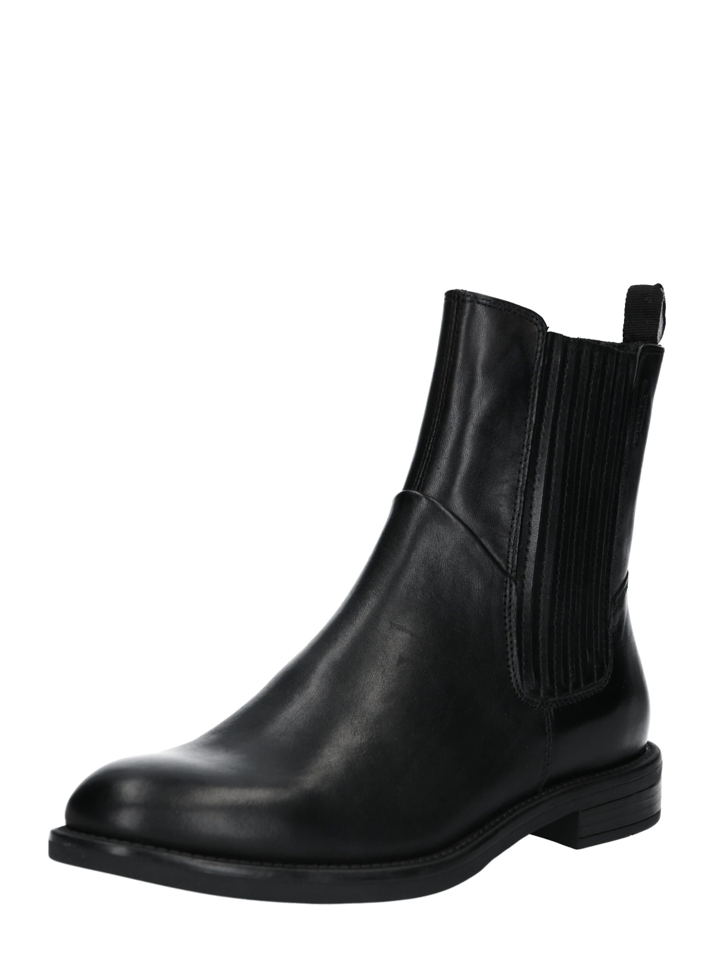 Shoemakers Noir 'amina' Vagabond En Bottines 354qRALj