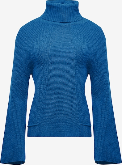 FELIPA Pullover in blau, Produktansicht