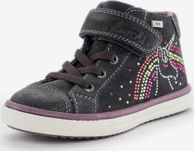 LURCHI Sneaker in schwarz, Produktansicht