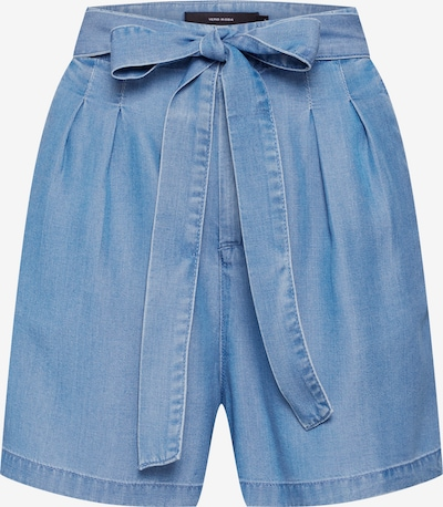 VERO MODA Pantalon 'Vmmia' en bleu denim, Vue avec produit