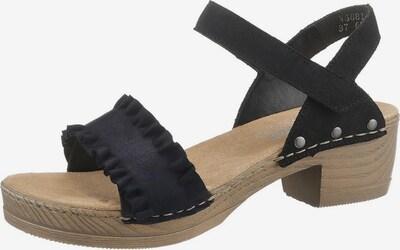 RIEKER Sandale in nachtblau, Produktansicht
