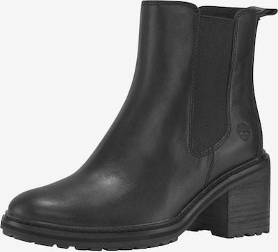 Chelsea batai 'Sienna' iš TIMBERLAND , spalva - juoda, Prekių apžvalga