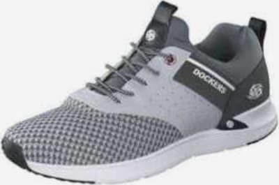 Dockers Sneakers in grau / hellgrau, Produktansicht