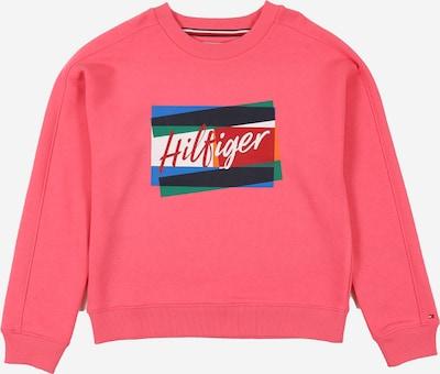 TOMMY HILFIGER Sweatshirt in pink, Produktansicht