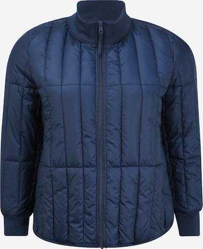 MY TRUE ME Přechodná bunda - námořnická modř, Produkt