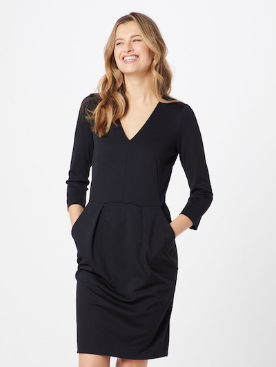 InWear Šaty 'Nira' - černá, Model/ka