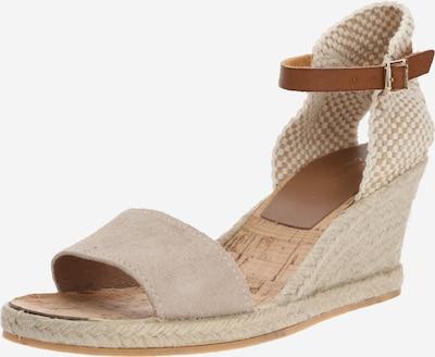 Carvela by Kurt Geiger Páskové sandály 'STELLA' - béžová / zlatá, Produkt