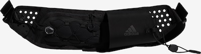 ADIDAS PERFORMANCE Sports bag in Black, Item view