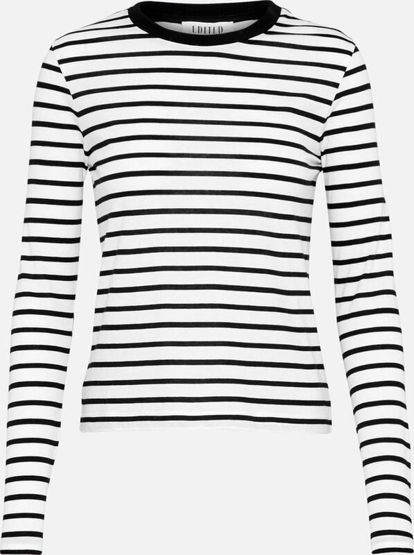 T shirt Edited 'pixie' NoirBlanc En ARL543j