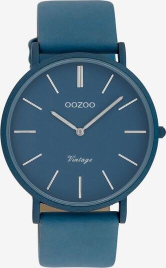 OOZOO Uhr 'C9884' in himmelblau, Produktansicht