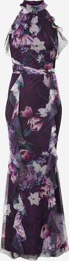 Vakarinė suknelė iš Lipsy , spalva - rožinė / rožių spalva / juoda, Prekių apžvalga