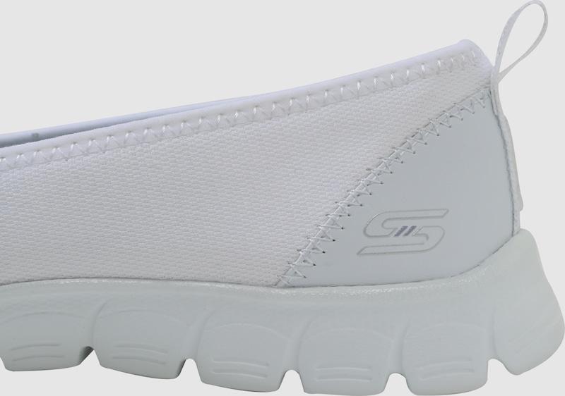 SKECHERS | Slipper 'EZ FLEX 3.0 - QUICK QUICK - ESCAPADE' Schuhe Gut getragene Schuhe ff3810