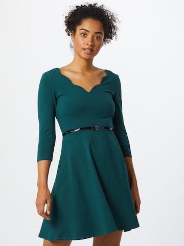 ABOUT YOU Kleit 'Insa', värv roheline