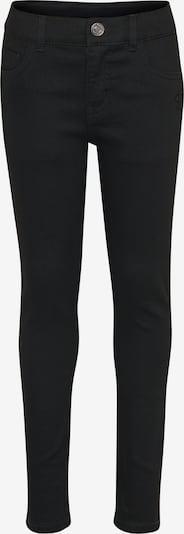 Hummel Jeans in schwarz, Produktansicht
