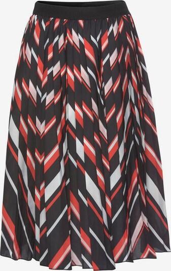 BUFFALO Rock in rot / schwarz, Produktansicht