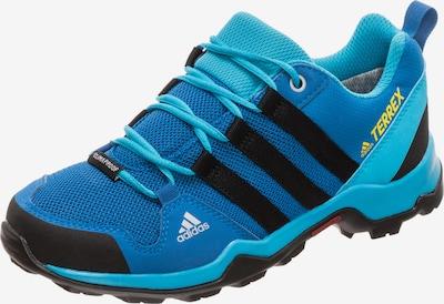 ADIDAS PERFORMANCE Outdoorschuh 'Terrex Ax2p Cp' in blau / hellblau / schwarz, Produktansicht