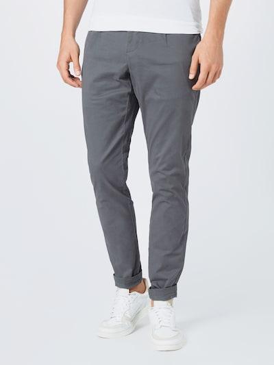 Only & Sons Chino kalhoty 'Cam' - šedý melír, Model/ka