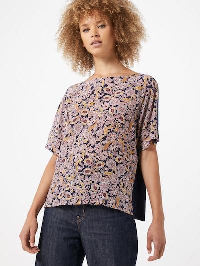 Weekend Max Mara Shirt 'Soledad' in blau / mischfarben, Modelansicht