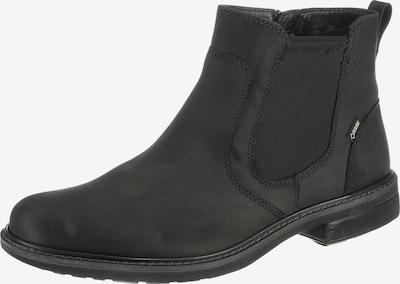 ECCO Schnürstiefeletten 'Turn' in schwarz, Produktansicht
