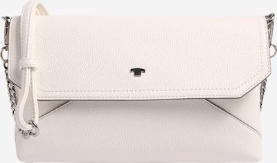 TOM TAILOR Umhängetasche 'Vittoria' in weiß, Produktansicht