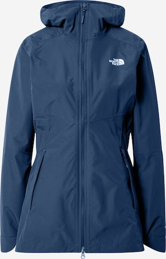 THE NORTH FACE Parka 'Hikesteller' in marine, Produktansicht