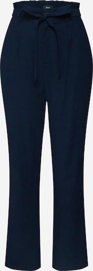 OBJECT Kalhoty se sklady v pase 'CELESTE' - modrá, Produkt