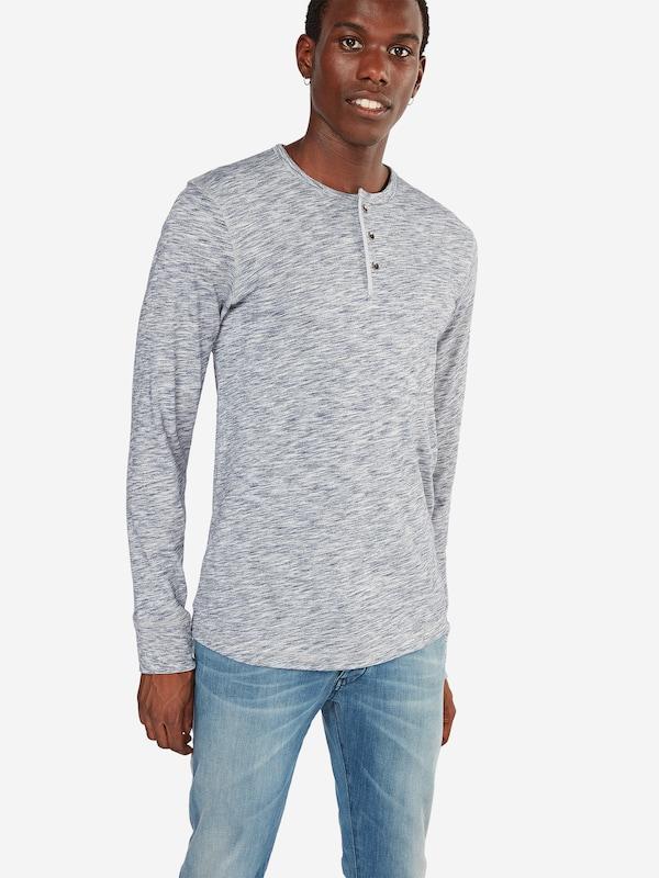 ESPRIT Henley-Shirt