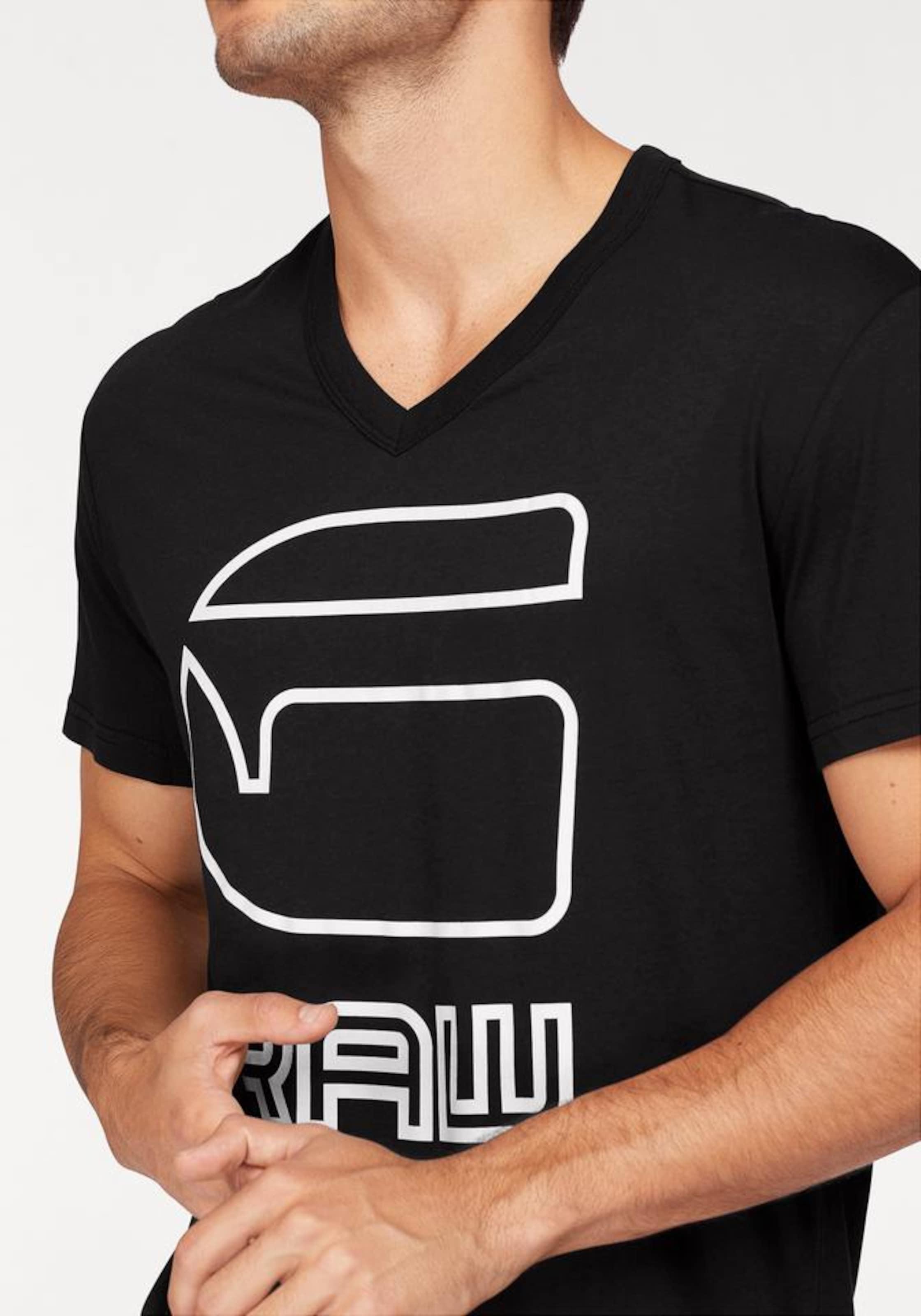 G-STAR RAW G-Star T-Shirt Kaufen Preiswerte Qualität Auf Dem Laufenden tZOzF