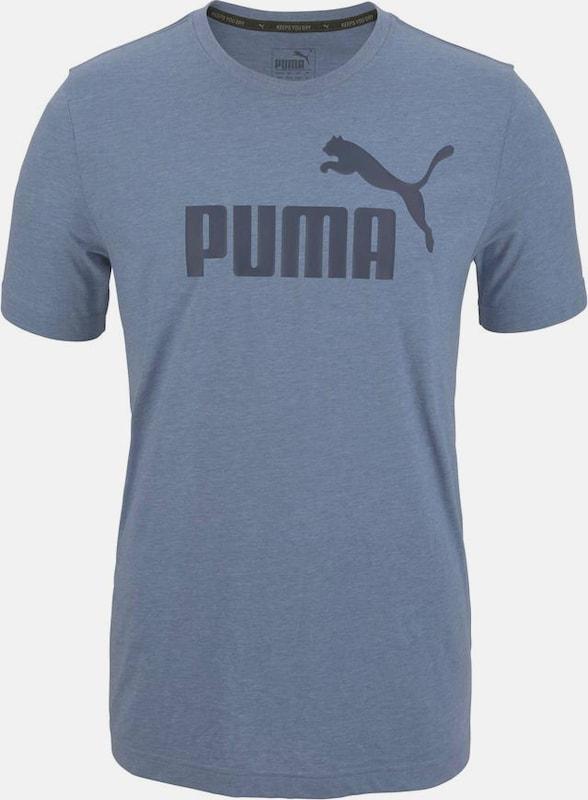 PUMA Sportshirt 'No.1'