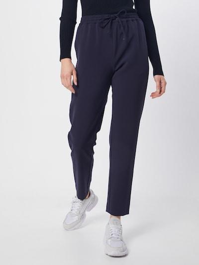 MAX&Co. Hose 'CAGLIARI' in nachtblau, Modelansicht