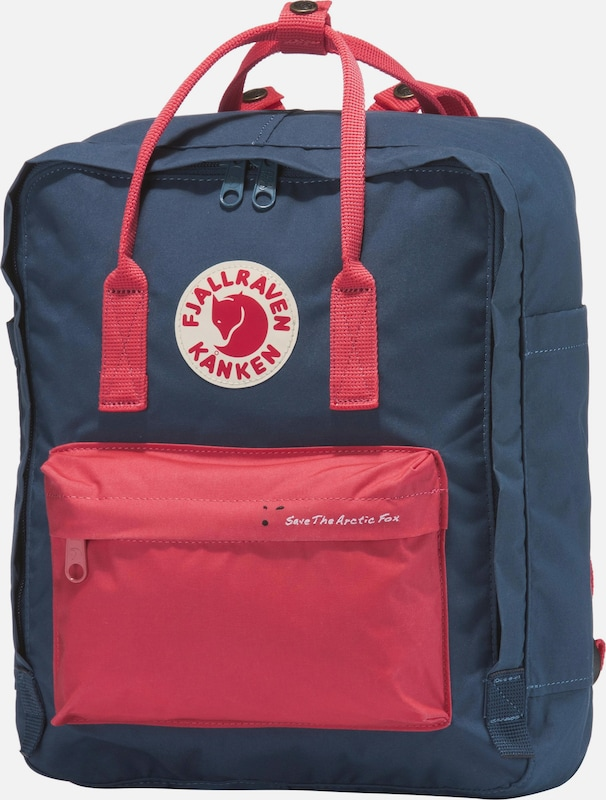 Fjällräven Save The Arctic Fox Känken Daypack